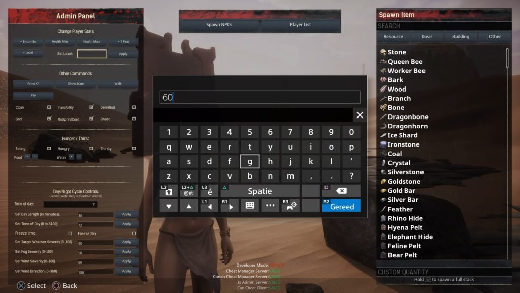 Conan Exiles Trophy Guide | Knoef Trophy Guides