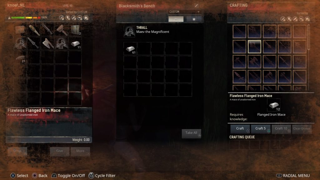Conan Exiles Trophy Guide   Knoef Trophy Guides