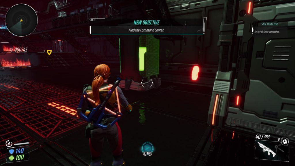 <strong>Breacher Neon Skin</strong>