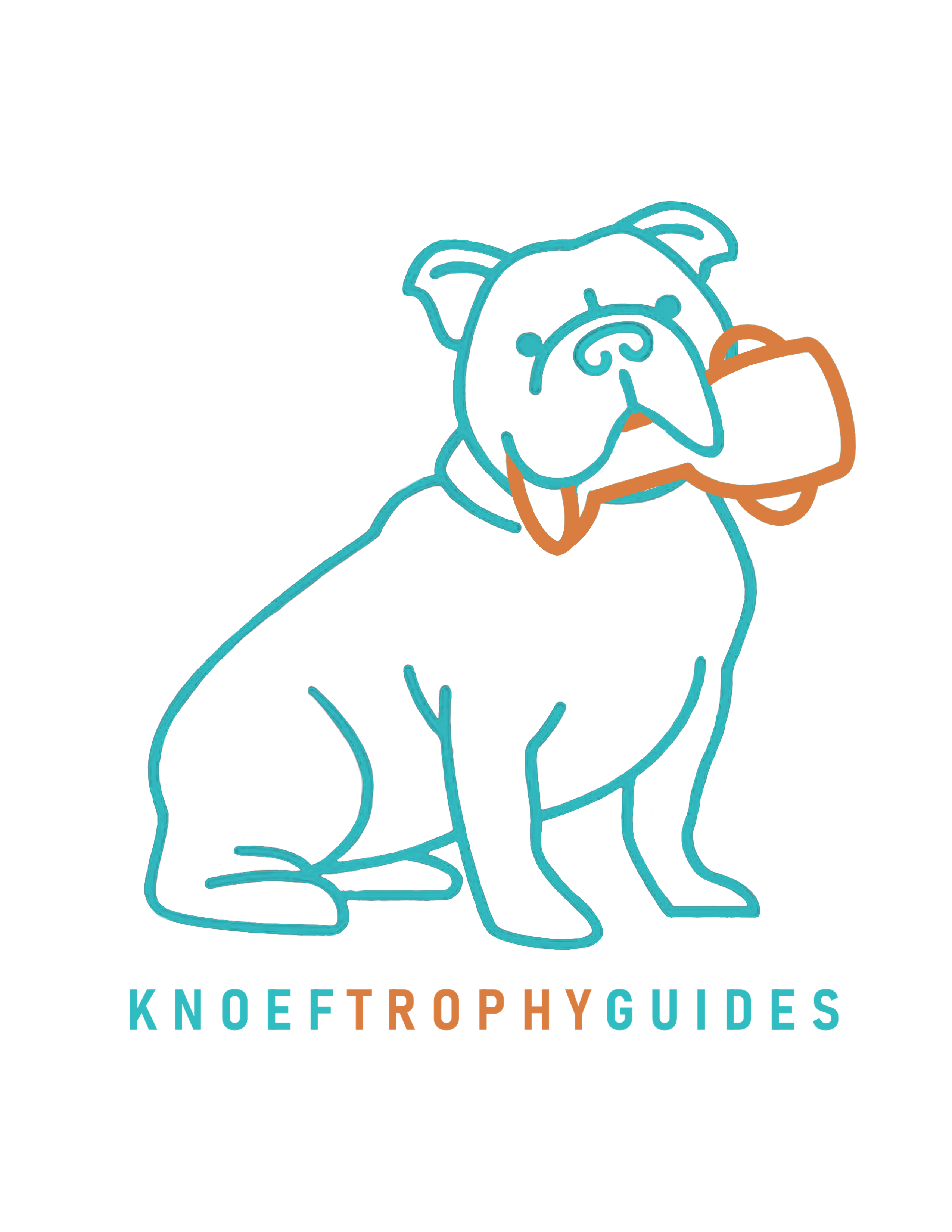 Knoef Trophy Guides