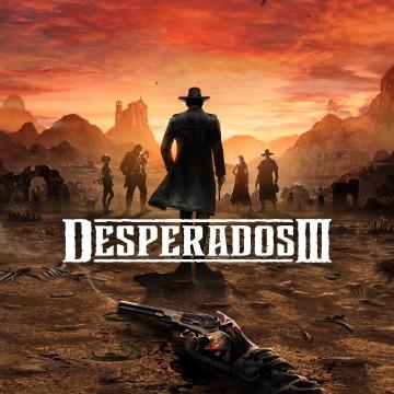Desperados 3, Desperados III