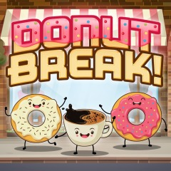 Donut Break