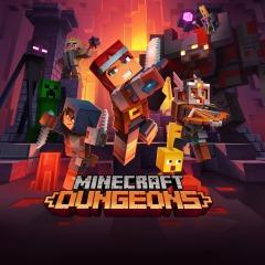 Minecraft dungeons, Minecraft: Dungeons