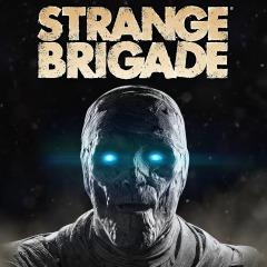 The Strange Brigade