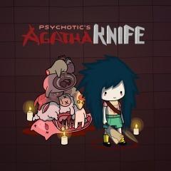 Psychotic's Agatha Knife