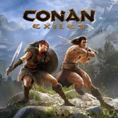 Conan Exciles