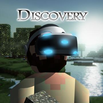 Discovery Builder DX, Block Builder DX