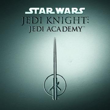 Star Wars Jedi Knight: Jedi Academy, Star Wars Jedi Knight Jedi Academy
