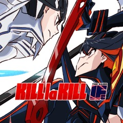 Kill la Kill IF, Kill la Kill if the game