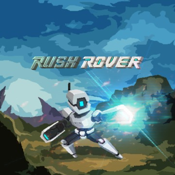 Rush Rover