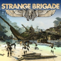 Strange Brigade Isle of the dead