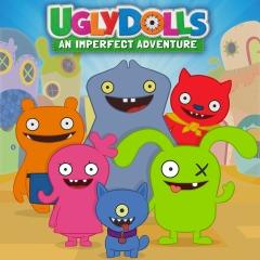UglyDolls: An Imperfect AdventureUgly Dolls