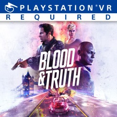 Blood and truthBlood & Truth