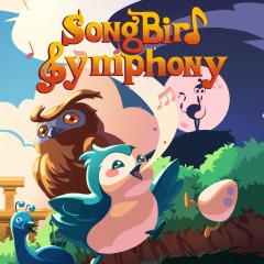 Song bird symphony