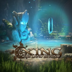 Xing and the land beyond