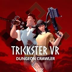 Trickster VR Dungeon crawler